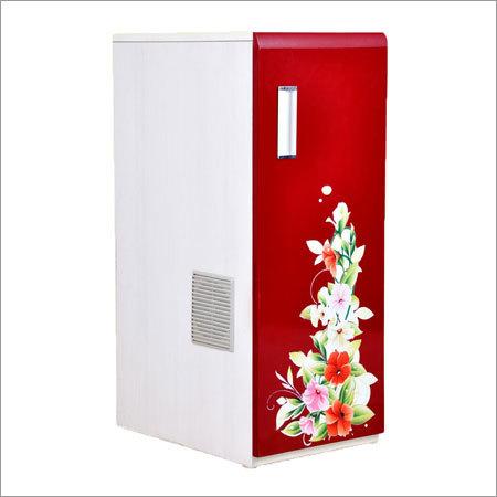 Designer Print Atta Chakki Cabinet