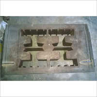 4 Cavity Segmental Block