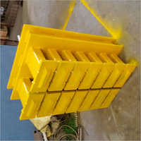 Brick Mould Top