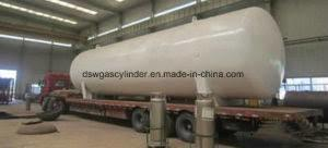 Cryogenic Tank Container