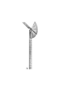 CAROLL (Dissecting Scissor)