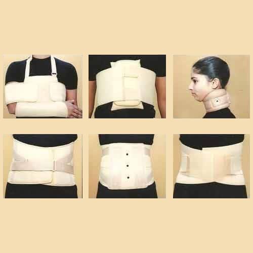 Orthopedic  Fabrics