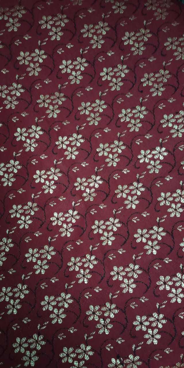 Textile Furnishing Fabric