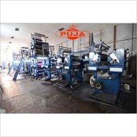 Web Offset Paper Printing Machine