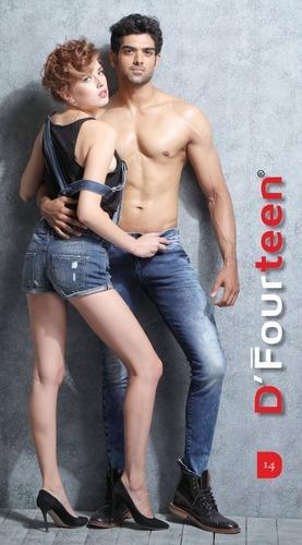 Mens Design Jeans