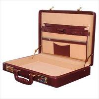 Hard Craft Super India Briefcase BCHC002MR