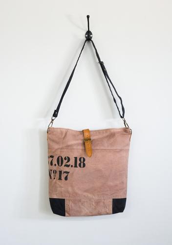Multicolor Sling Bag