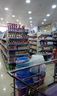 Retail Shop Racks