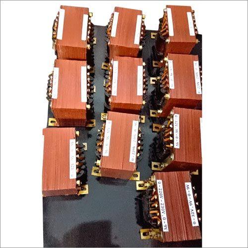 Transformer & Transformer Parts