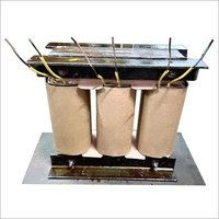 Three Phase Star Delta Transformer