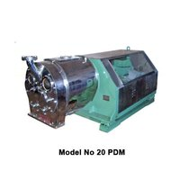 Double Stage Pusher Centrifuge Machines