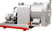 Horizontal Pusher Centrifuge Machine