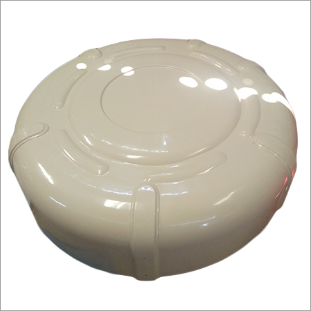 FRP Round Motor Cover