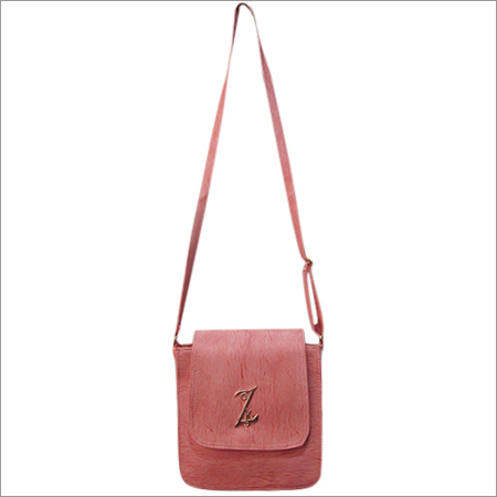 Pink Ladies Hang Bag