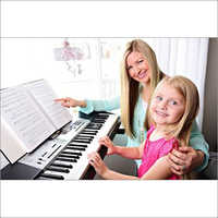 Casio Keyboard Learning Service