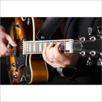Spanish Guitar Learning Classes Service