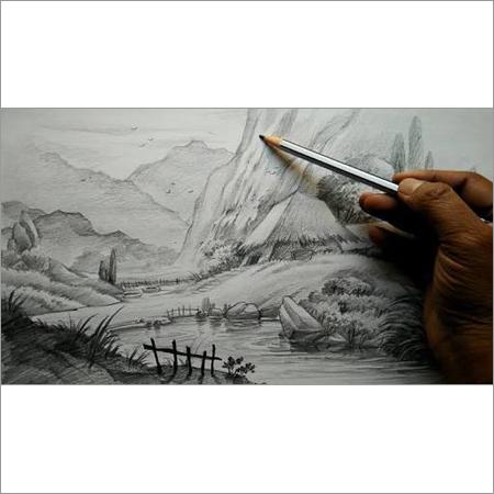 Sketchiing Arts Class Service