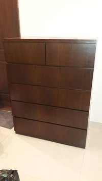 Custer Drawer Plywood