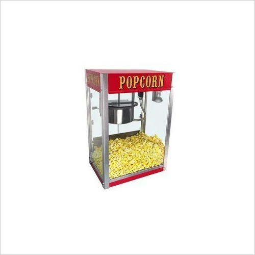 Popcorn Making Machine 400 Grams