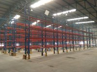Heavy Duty Multi Level Racks