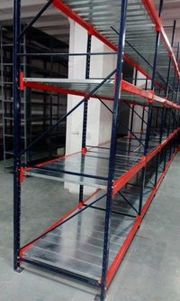Heavy Duty Rack Panel System