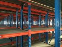 Heavy Duty 2 Tier Storage Racks