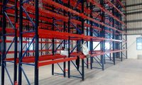 Pallet Racks Multi Level