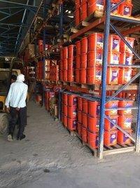 Heavy Duty Industrial Storage Systems