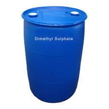 Dimethyl Sulfate Chemical