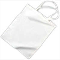 Cotton White Bag