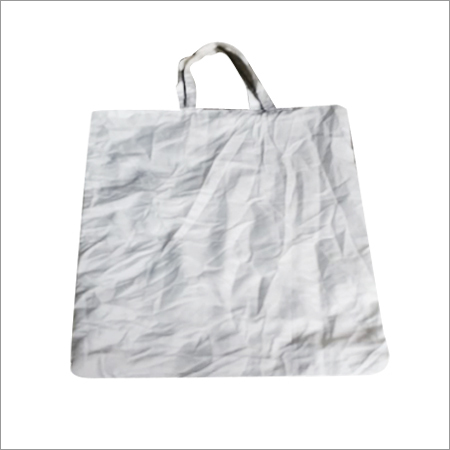 Cotton Plain Bag