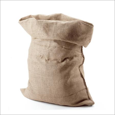 Jute Rice Bag