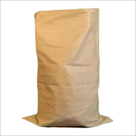 Anti Friction Food Grain Woven Bag