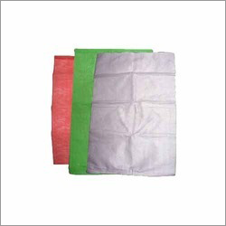HDPE Woven Bags
