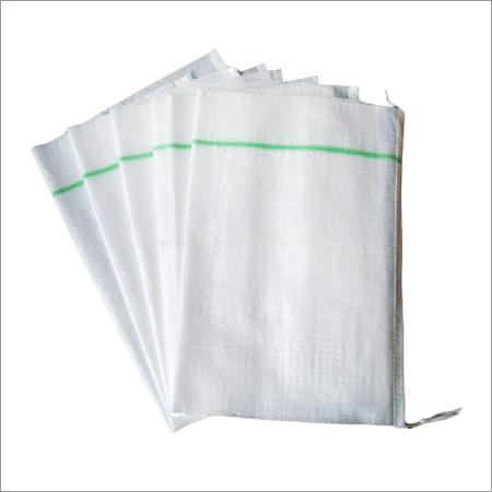 Woven Bag And Sack