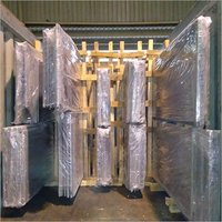 Granite Slab Packing Services