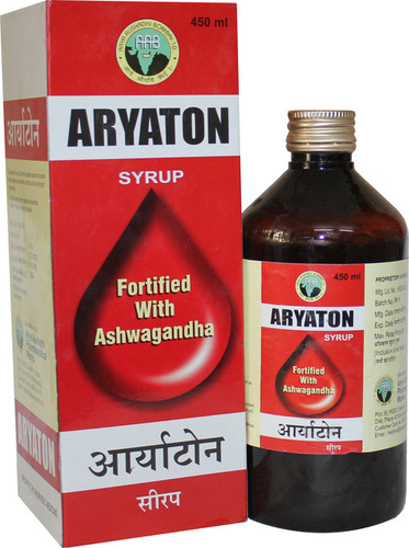 Aryaton Syrup