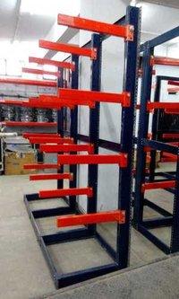 Industrial Cantilever Racks