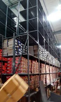 MultiTier Racking System