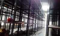 Slotted Angle 2 Tier Racking