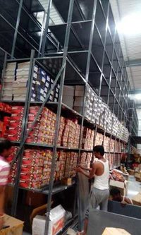 Warehouse Racking Systems