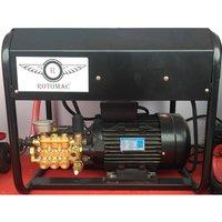 Rotomac Car Pressure Washer