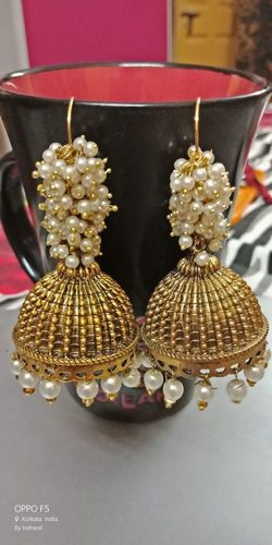Ladies Artificial Jewelry