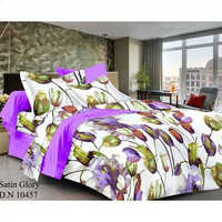 Satin Glory Bed Sheets