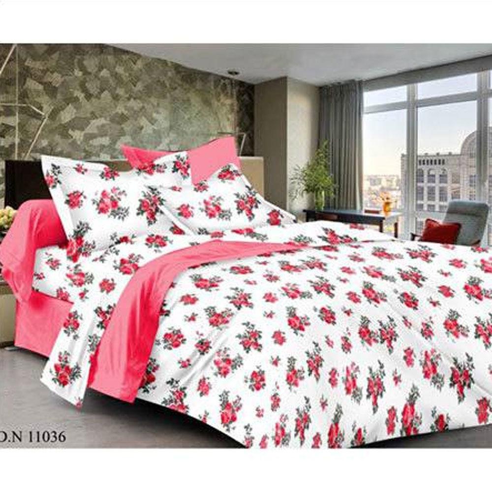 Handloom Bed Sheets