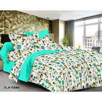 Designer Cotton Bed Sheets