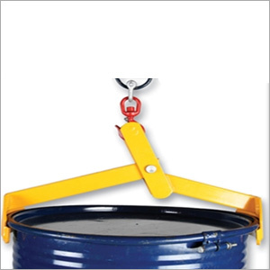 Vertical Drum Tongs