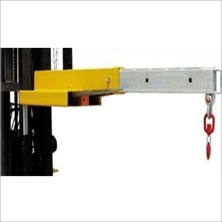 Jib Crane Attachments