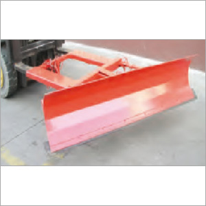 Snow Plough Blades