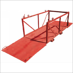 Transport Trolley Attachment